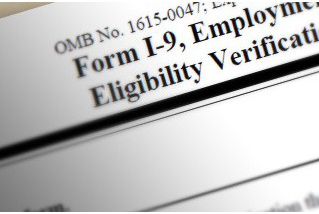 Employers Required to Implement New Form I-9 Requirements by Mid-September 2017