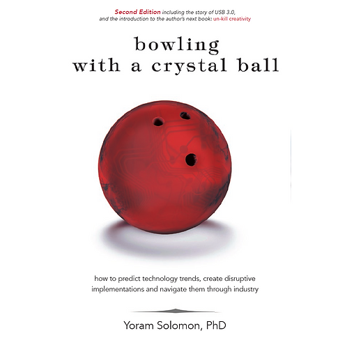 Bowling with a Crystal Ball (2nd Ed.)