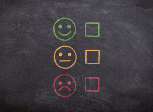 When does feedback become too much?