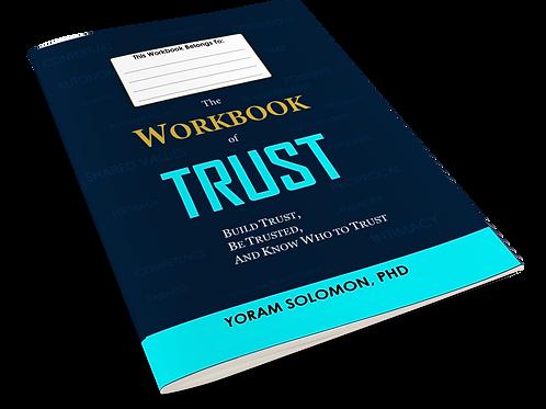The WORKBOOK of Trust