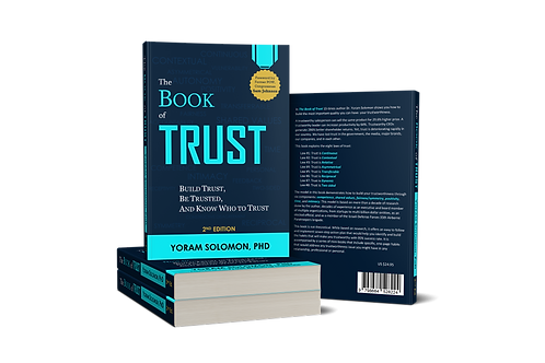 The Book of Trust 2nd Ed.