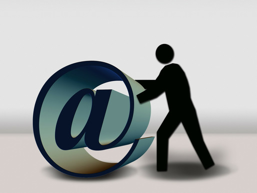 How to kill trust with one email, guaranteed!