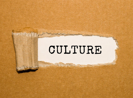 What you need is a Chief Culture Officer