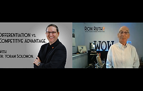 Differentiation vs. Competitive Advantage. There Is A Difference. _ Ron Ruth - Google Chro