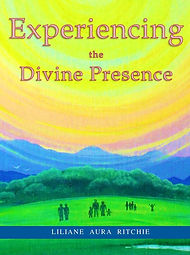 Experiencing the Divine Presence front c