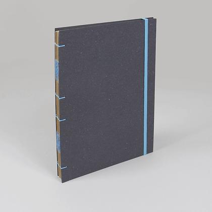 Sketchbook Rústico - Grande