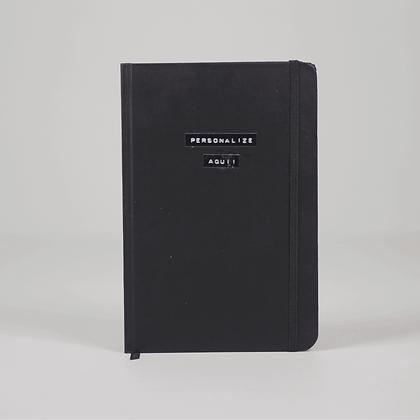 Caderno - Frase personalizada