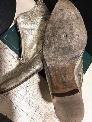Top Shoe Repair Service