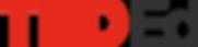 studio4 dublin, TED Ed logo,
