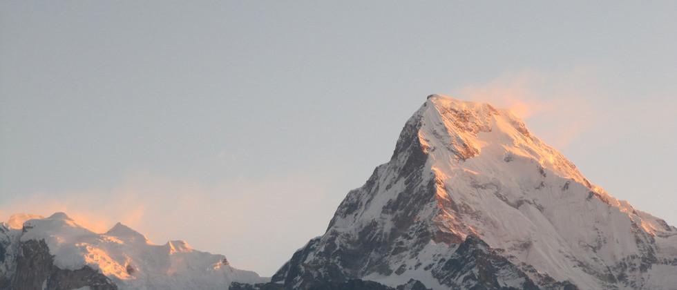 Anapurna Nepal