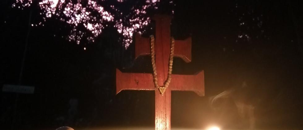 Santo Daime - Colonia Lual