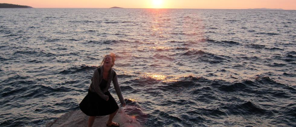 Retreat Croatia - Hannah Joy