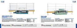 Maszyny szklarskie ZXM 09