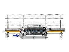 Fazowarka prostoliniowa maszyna szklarsk