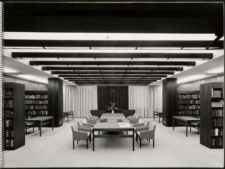Welcome to Lavercombe's Bookstore.