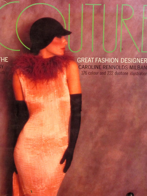 Couture - The Great Fashion Designers