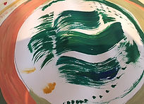 Art and Yoga painting!!.JPG