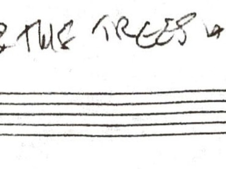 Hard Rubber Orchestra, Rickie Lee Jones, and Trees