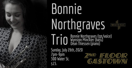 Bonnie Northgraves Trio