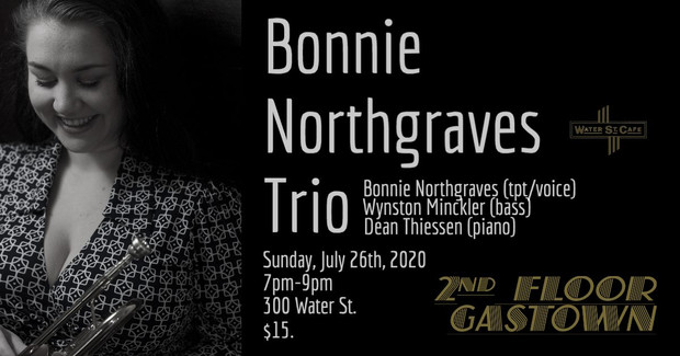Bonnie Northgraves Trio