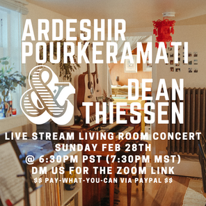 Ardeshir & Dean Live Stream.png