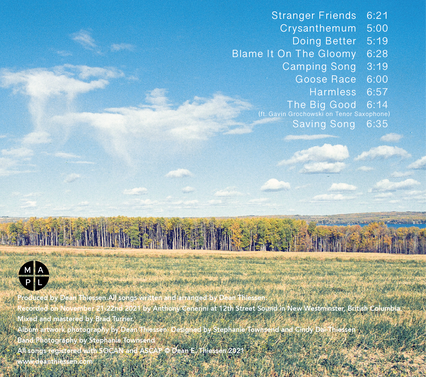 Stranger Friends Album - 2 Back Cover.pn