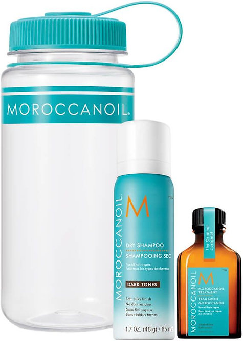 Moroccan Oil Gym Refresh Kit - Essentials
