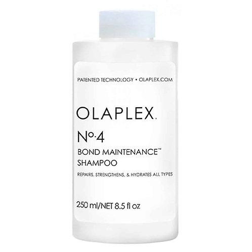 Olaplex No 4 Bond Maintenance Shampoo (250ml)