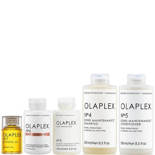 Olaplex Complete Bundle