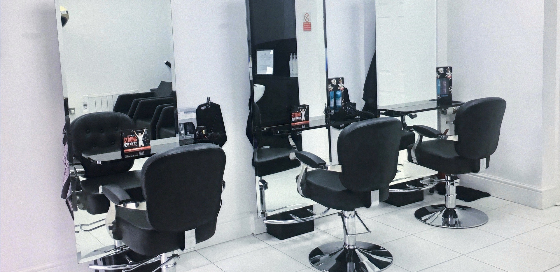 Rear Styling Chairs