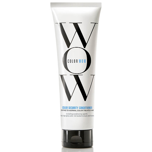 Color WOW Colour Security Conditioner for Fine to Normal Hair 250ml