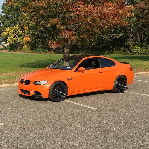 Core4 BMW E90/92 M3, E82 1M Ultimate Press-in Stud Conversion Hubs
