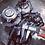 Thumbnail: Core4 BMW E90/92 M3, E82 1M Ultimate Press-in Stud Conversion Hubs