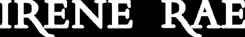 Irene Rae Logo WHITE.png