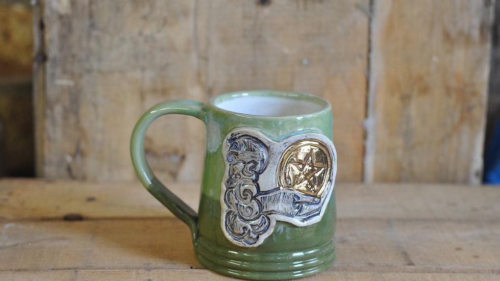 Tarot/Magik Mugs
