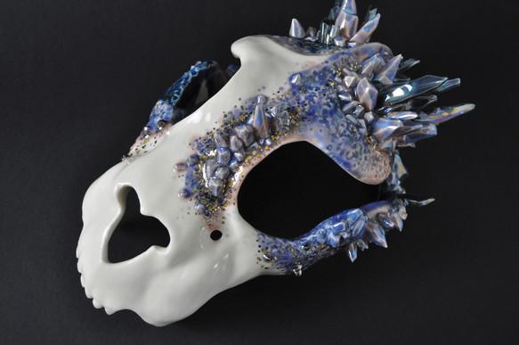 Crystal Skull No.1.