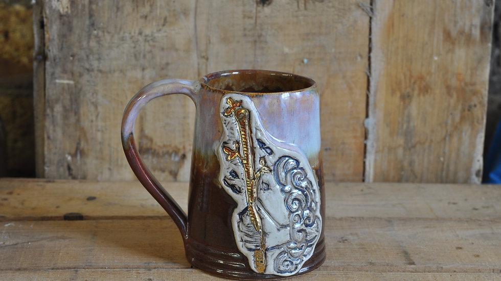 Tarot/Magik Mug