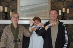CTBISN Awareness Bracelets