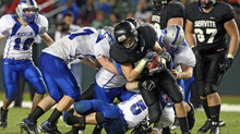 Head Injuries in High School Football