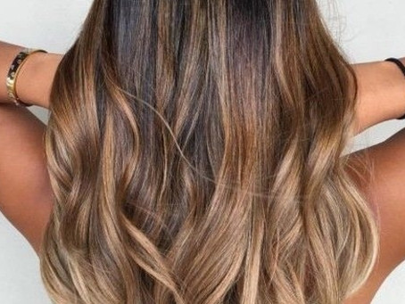 Hair care tips =)