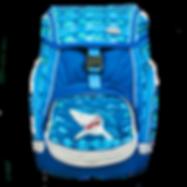 Schulrucksack Flexy-Bag Big Shark