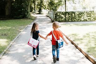 FUNKI Kindergartentaschen