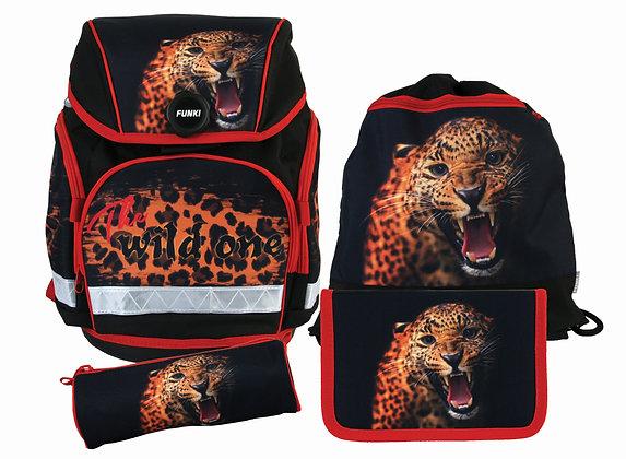 Joy-Bag The Wild One