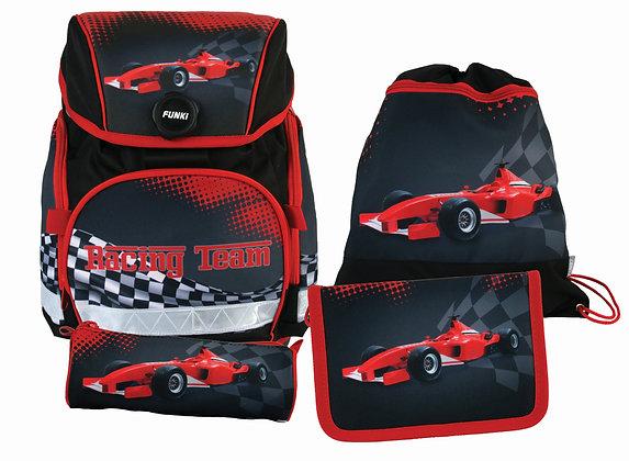 Joy-Bag Racing Team