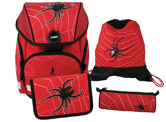 Joy-Bag Spider