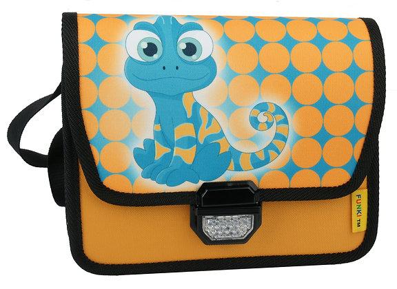Kindergarten-Tasche Gecky