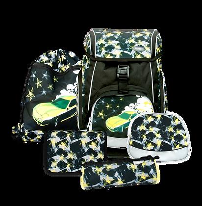Flexy-Bag Fast Car