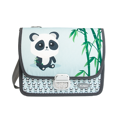 Kindergarten-Tasche Panda