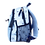 Thumbnail: Rucksack Raumwunder Blue Star