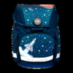 Schulrucksack Joy-Bag Space